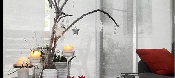 Decoración Navideña en el Hogar
