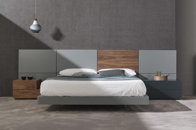 Dormitorio Tado Endo