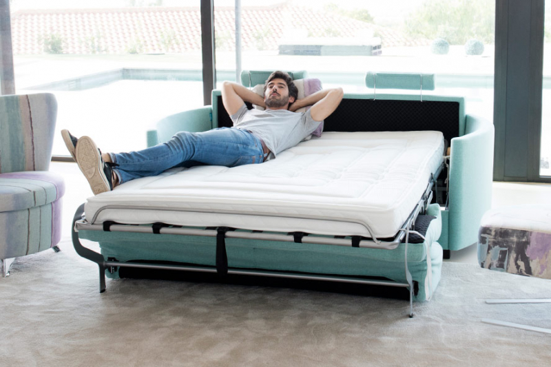 Sofá cama Bolero
