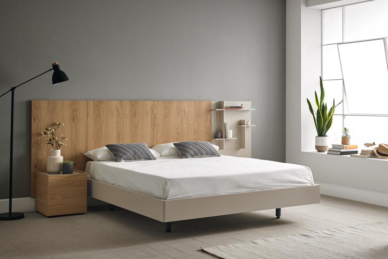 Dormitorio Doan
