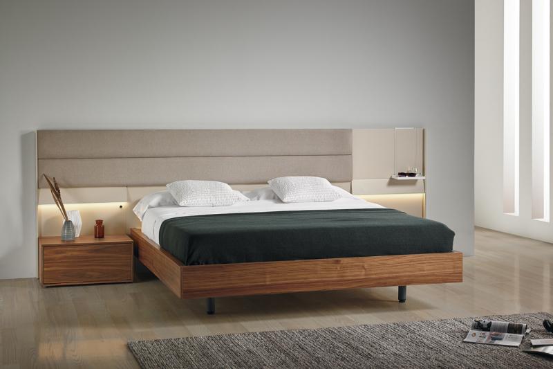 Dormitorio Intana