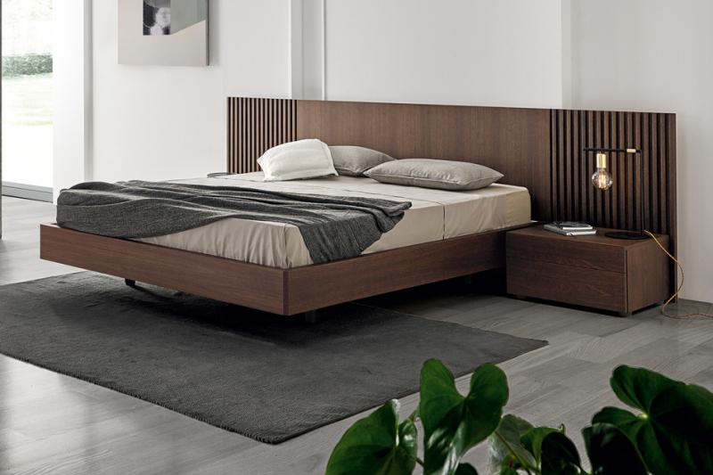 Dormitorio Mies