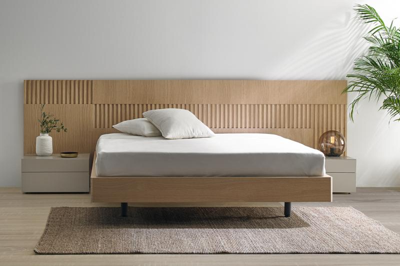 Dormitorio Sanaa