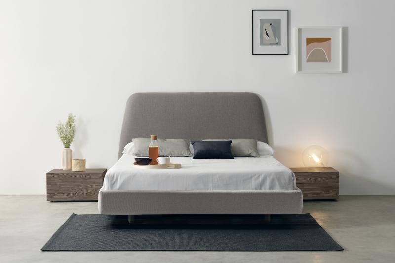 Dormitorio Trapez
